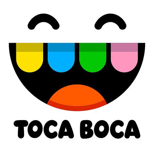 TocaBocaLogo