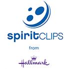 SpiritClips logo